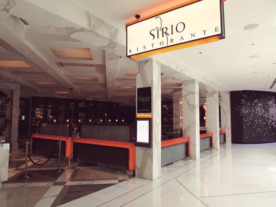 Sirio Restaurante