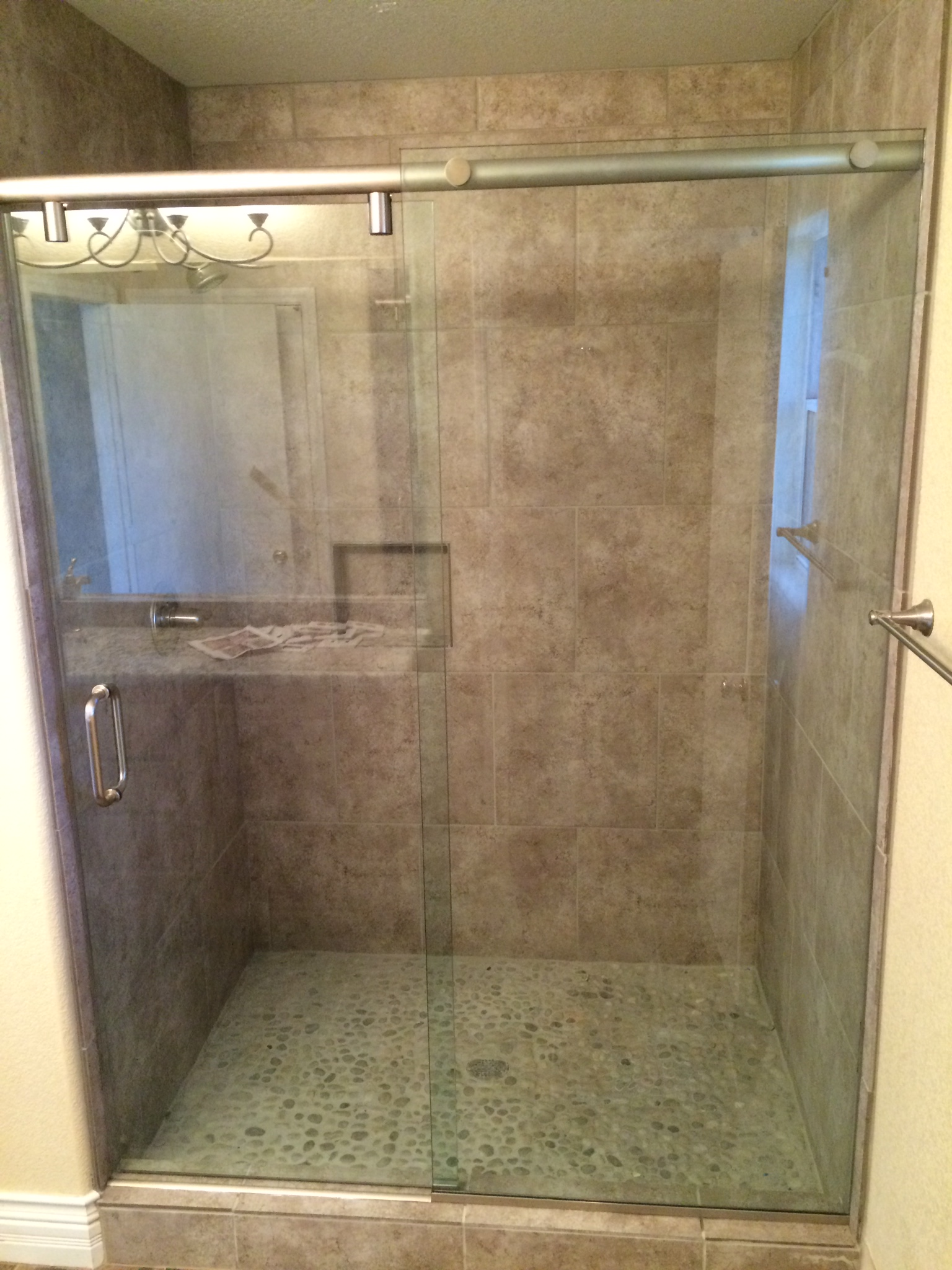 frameless-shower-brushed-nickel