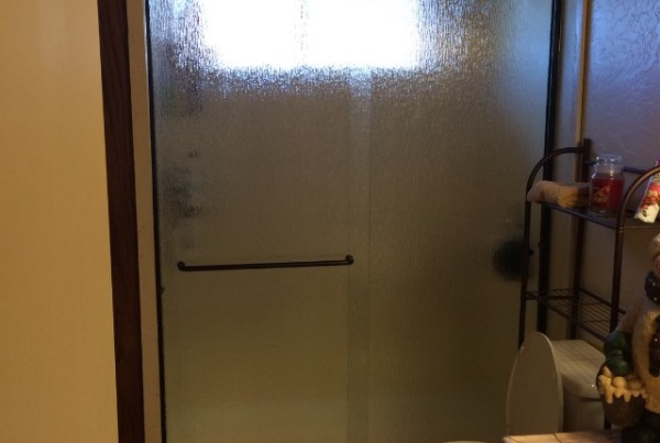 semi-frameless-shower-enclosure